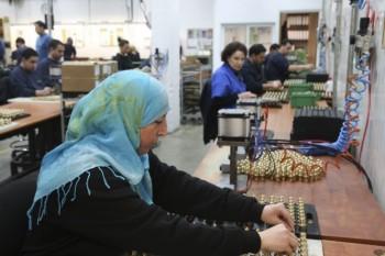 تمويل القروض الصغيرة في الأردن